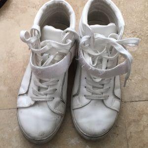 esprit tennis shoes size 7